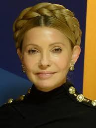 Iúlia Timochenko