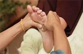 My First Experience with the Thai Foot Reflexology