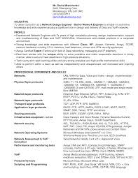 Sap Mm Sample Resumes by Cisco Support Engineer Sample Resume 21 30 Professional And Well
