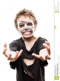zombie boy halloween costume screaming walking dead zombie child boy halloween horror costume