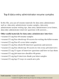 Sample Data Entry Resume  data entry resumes  cover letter data     Kitchen Aide Sample Resume Data Entry Clerk Sample Resume Cover Letter Sample For Laboratory Assistant    x