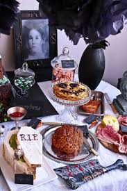 19 best halloween high tea u0026 party food images on pinterest high