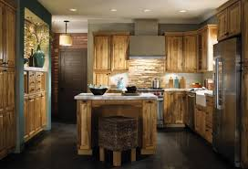 Hickory Kitchen Cabinet Doors Hickory Kitchen Cabinet Indelink Com