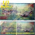 Toàn Quốc - Gạch gốm mosaic,đèn trang trí sân vườn,gốm sứ xây dựng