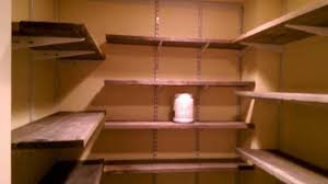Kitchen Pantry Shelving Ideas by Reclaimed Barnwood Kitchen Pantry Shelves Project Youtube
