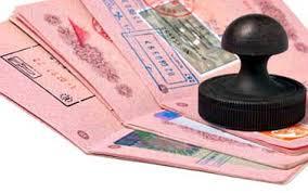 تطبيق التأشيرة البيومترية مسئولي أوروبا