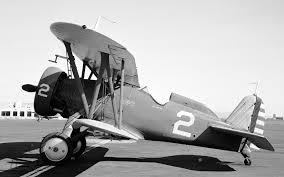 Boeing P-12