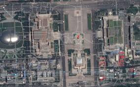 China Google Maps by Why Digital Maps Are Inaccurate In China Travel Leisure