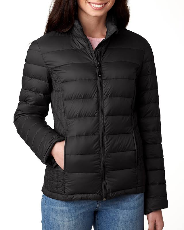 Weatherproof 15600W 32 Degrees Packable Down Jacket Black XL