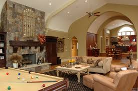 Decorating An Open Floor Plan Open Floor Plan Living Room Photo 1 Beautiful Pictures Of
