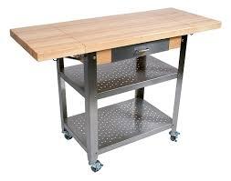 amazon com kitchen cart cucina elegante 2 10 in drop leaf