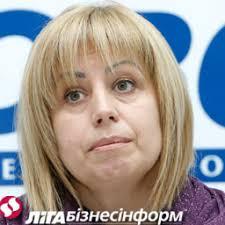 Герман уверена, что Янукович помилует Тимошенко - Цензор.НЕТ 1144