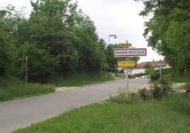Avrainville