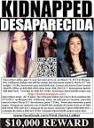 Sierra LaMar's Parents Offer $10000 Reward For Missing Teen's Safe ...
