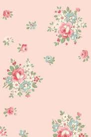 Shabby Chic Pink Wallpaper shabby chic wallpaper border vintage wallpaper border trimz