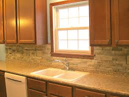 Decorative Backsplashes Kitchens How To Install A Shower Drain For Tile Luxury Installing A Shower