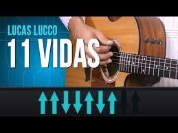 Lucas Lucco (cifra e tablatura) | CIFRAS