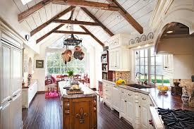 French Inspired Kitchens Home Bunch  Interior Design Ideas - French kitchen sinks