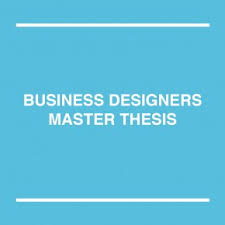 thesis project Archives Thoughts from business design Master Thoughts from business design Master students Thesis preview GOING BANANAS VS SLIPPING ON A