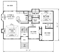 split floor plans for small homes corglife