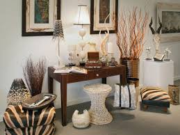 Different Design Styles Home Decor by African Style Interior Design