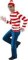 best halloween costume shops where u0027s waldo costume kit buycostumes com