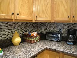 Backsplash Tile For Kitchen Peel And Stick Decor Omicron Granite Countertop With Peel And Stick Tile