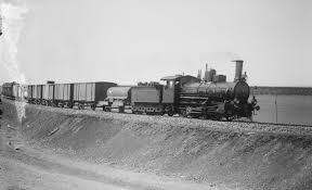 Berlin–Baghdad railway