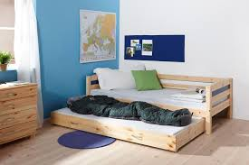 Full Size Trundle Bed Frame Pull Out Beds Click Clack Black Futon With Pull Out Bed Novak