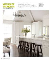 House Beautiful Kitchen Design House Beautiful Kitchen Of The Month De Giulio