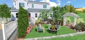 pictures landscape design free home designs photos