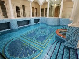 In Door Pool by Photos Million Dollar Rooms Hgtv