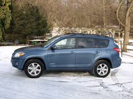 toyota ltd 2010 toyota rav4 4x4 ltd review