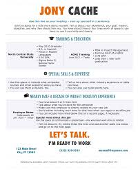 words to use in resumes     Ultra Creative Cvs Interactive Rasumas That Catch The Eye       words to
