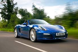 porsche boxster 2 7 manual 2015 review by car magazine