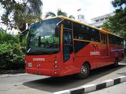 busway, solusi kemacetan Jakarta
