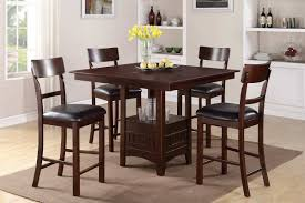 Counter Height Dining Room Tables by Luxury Counter Height Dining Room Table Sets 56 In Dining Table