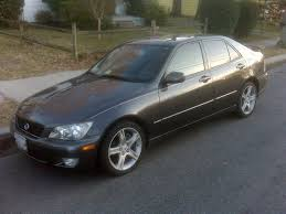 lexus is300 nz lets see your is300 1 picture please page 80 lexus is