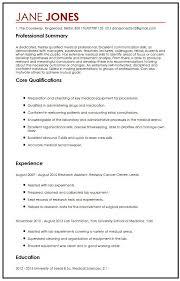 Resume For Med School Sample   Cover Letter And Resume Samples By     Perfect Resume Example Resume And Cover Letter harvard resume templatefamily mint partners family mint partners