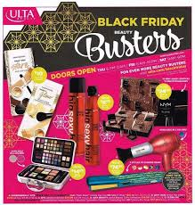 victoria secret free tote bag black friday ulta black friday 2017 ad u2014 find the best ulta black friday deals