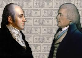 Day in History   Burr vs Jefferson     Footprints Lawrence Footprints Lawrence
