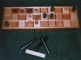 Ancient Board Games and the Nabataeans Nabataea net
