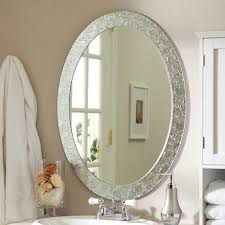 decorative mirrors for trends with amazing bathroom picture fun
