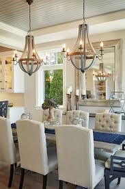 What Is The Best Lighting For A Kitchen by Best 25 Dining Table Lighting Ideas On Pinterest Dining