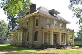 10 arkansas properties listed on national register