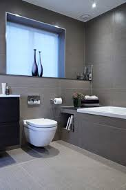 Wainscoting Ideas Bathroom by 100 Black And Grey Bathroom Ideas Ideas U0026 Tips