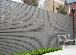 Stone Cladding For Garden Walls by 157 Best Fencing That Takes Your Breath Away Images On Pinterest