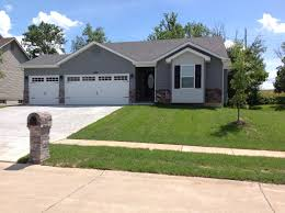 under contract 3 car walkout lot 15 timber trails wright