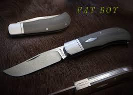 handmade custom folding knives knifemaker robert cabrera cabrera