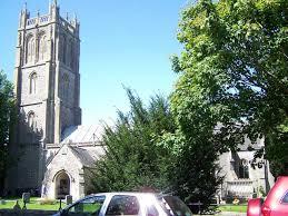 St Christopher's Church, Lympsham